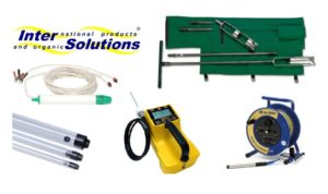 Environmental Equipment Sales and Rental Mexico