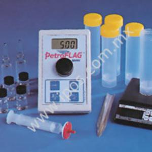 Reactivos PetroFlag